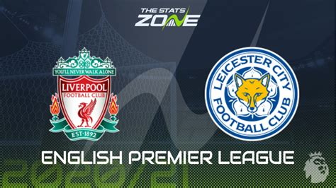 Football Tips & Predictions Liverpool - Leicester City 23 ...
