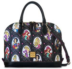 Dooney and Bourke Disney Collection
