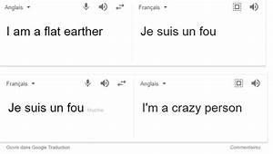 Traduction Francais Latin Gratuit Google : comment google traduction m prise ses utilisateurs fran ais sputnik france ~ Medecine-chirurgie-esthetiques.com Avis de Voitures
