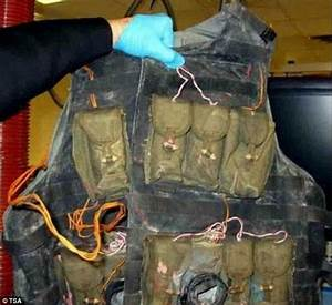 Suicide vest, human skull and loaded guns: What TSA found ...