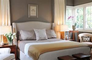 les meilleures idees pour la couleur chambre a coucher With belle chambre a coucher