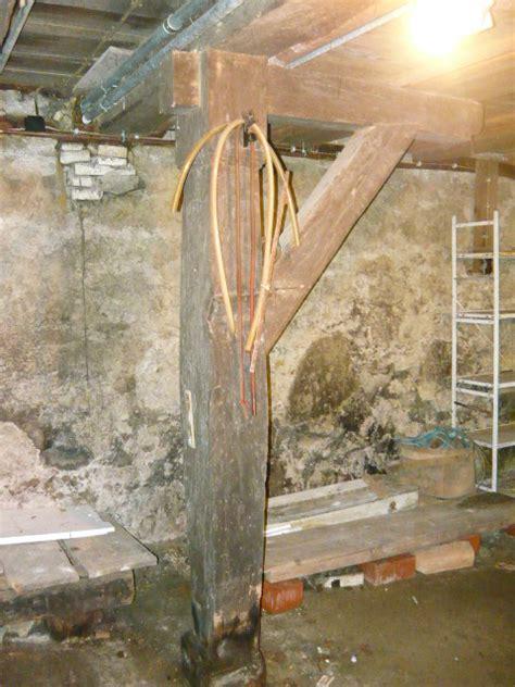 Wand Isolieren Innen by Wand Trockenlegen Injektionsverfahren Douglasie Bretter