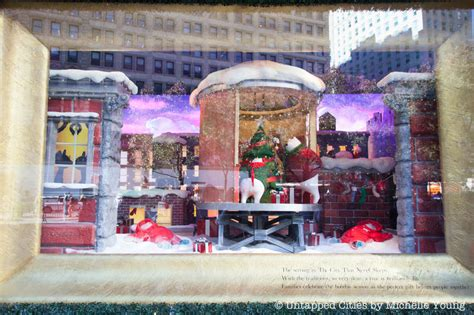 christmas window decorations nyc  wwwindiepediaorg