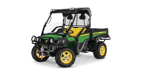 electric 4x4 vehicle gator utility vehicles john deere us