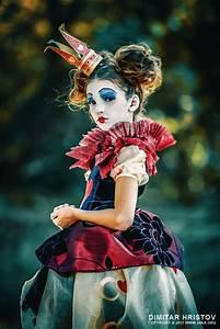 Alice In Wonderland  U2013 Fairy Tail On Colors
