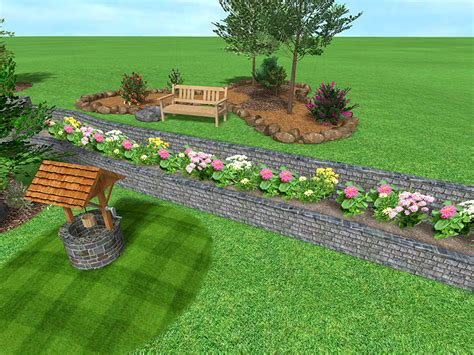 what is landscaping work did you like my 3d landscape work xcitefun net