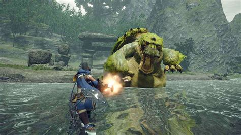 monster hunter games  heading  switch stevivor