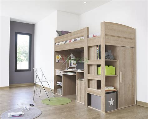 Desk Bunk Bed Combo by Cool Bunk Bed Desk Combo Ideas For Sweet Bedroom
