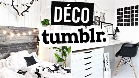 Comment Avoir Une DÉco  Chambre Tumblr ? Youtube