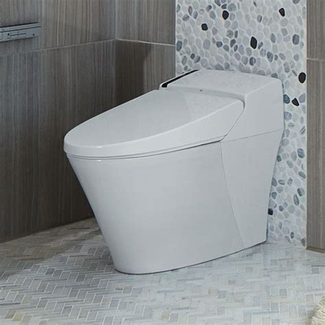 toilet integrated bidet 19 best map tested toilets images on american