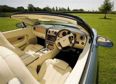 Bentley Gtc Convertible For Hire In Bristol And Cardiff