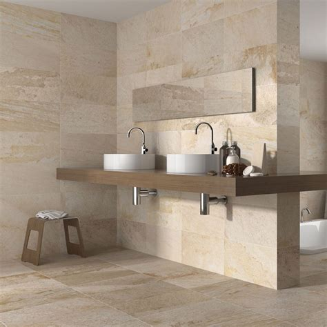 Bathroom Floor And Wall Tiles Ideas by 27x50 Matt Effect Ceramic Wall And Floor Tiles