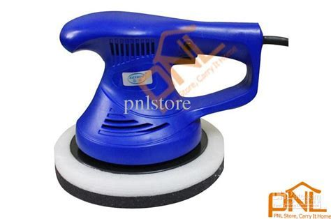 2018 Household Polishing Machine For Car Wax And Grinding