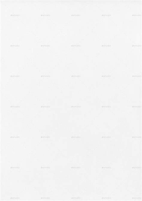 26 White Paper Background Textures Paper background