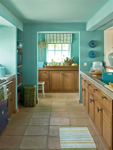 kitchen colors based  data