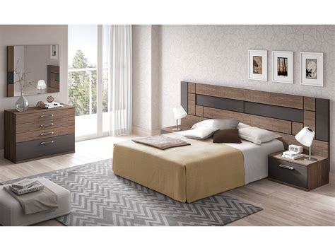 muebles compostela dormitorio de matrimonio l 24429930