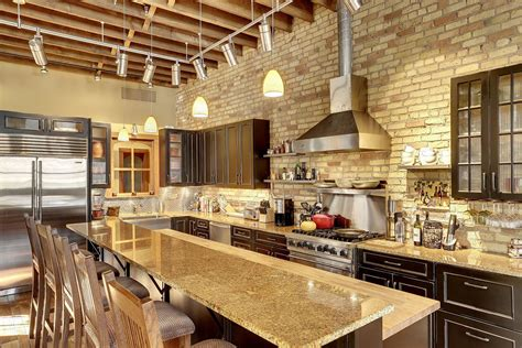 Warehouse Inspired Home Conversion in Minnesota - Blog