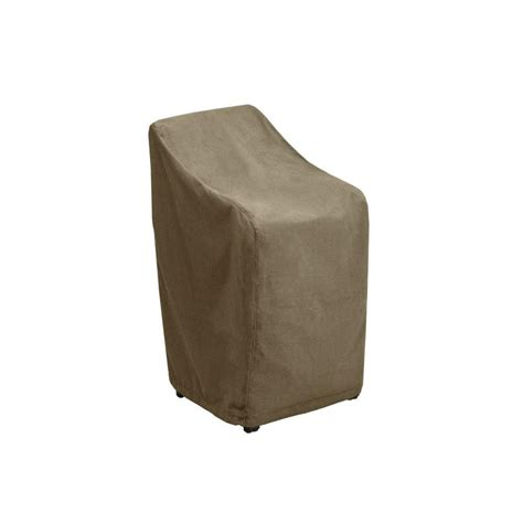 brown greystone patio furniture cover for the high