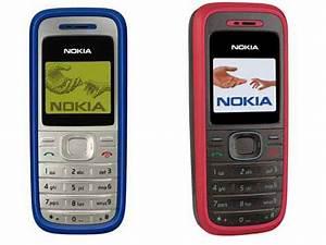 Repair Helps  Nokia 1200 Keypad Solution