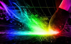 Top 10 Colorful Unique High Quality Desktop Desings And