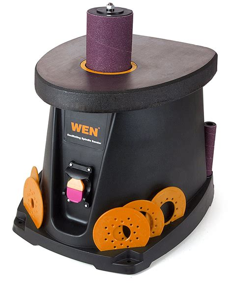 Best Spindle Sander - Reviews And Buying Guide 2020 ...