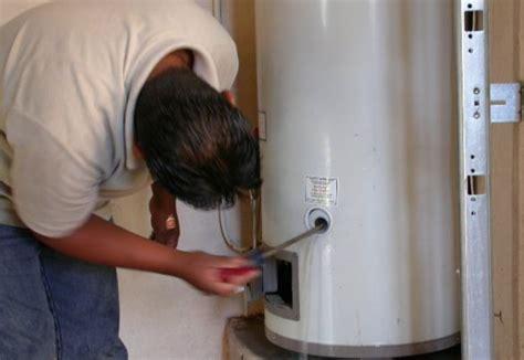 d 233 tartrer le chauffe eau pour consommer moins d 201 lectricit 233 astuces pratiques