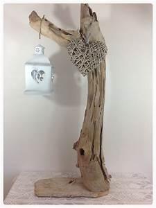 Bois Flotté Décoration : bois flott sculpture cuisine idconcept ~ Melissatoandfro.com Idées de Décoration