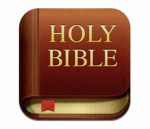 Bible app repor... Bible App