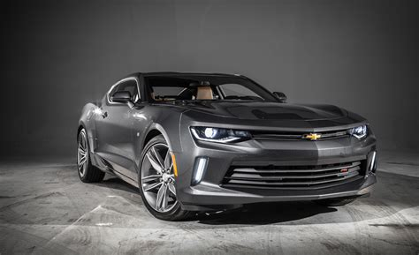 Chevrolet Car : Chevrolet Camaro, A Celebration