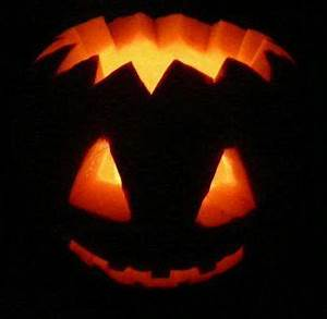 Comment Faire Une Citrouille Pour Halloween : comment fabriquer une citrouille d 39 halloween lecoindunet ~ Voncanada.com Idées de Décoration