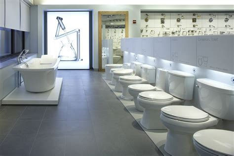 Bathroom Showrooms In York Area by D W Kohler Showroom New York Tristanbutterfield Tiles