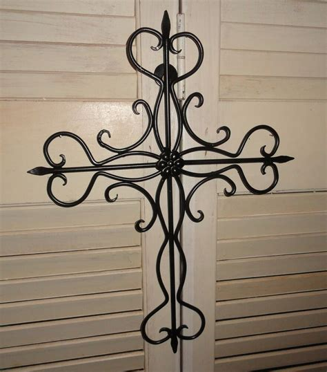 home and garden decor wall cross cast iron wall decor home and garden garden