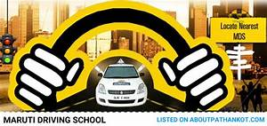 Maruti Driving School Pathankot Fees  Reviews  Simulator