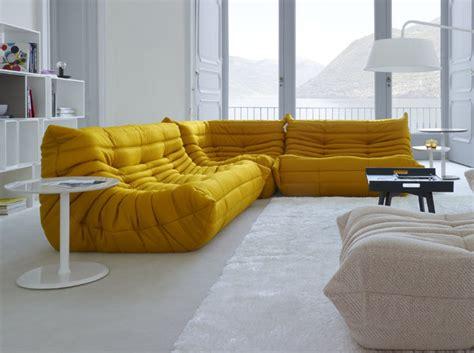 le canapé de michèle lesbre malin le canapé modulable décoration