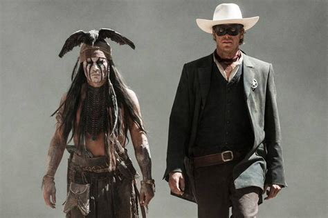 martin grams the lone ranger 2013 review