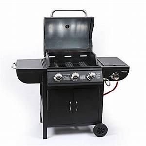 Gasgrill Mit Seitenbrenner Und Drehspieß : mayer barbecue zunda gasgrill mgg 531 basic mit seitenbrenner ~ Bigdaddyawards.com Haus und Dekorationen