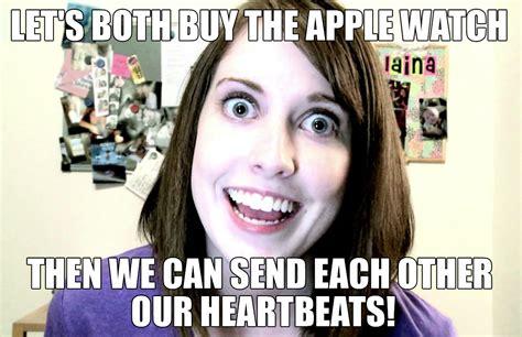 20 Hilarious Apple Watch Memes