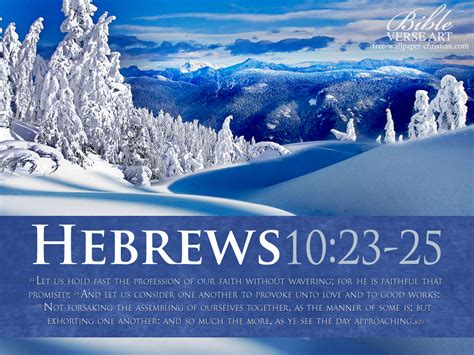 winter scripture wallpaper wallpapersafari