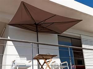 Parasol Rectangulaire Leroy Merlin : parasol pas cher un t sans se ruiner elle d coration ~ Farleysfitness.com Idées de Décoration