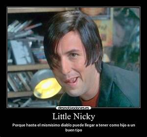 Little Nicky - Pictures, posters, news and videos on your ...