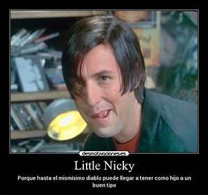 The gallery for --> Adam Sandler Little Nicky