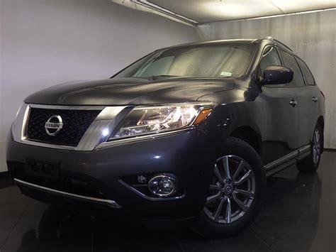 2014 Nissan Pathfinder Sl For Sale In Savannah
