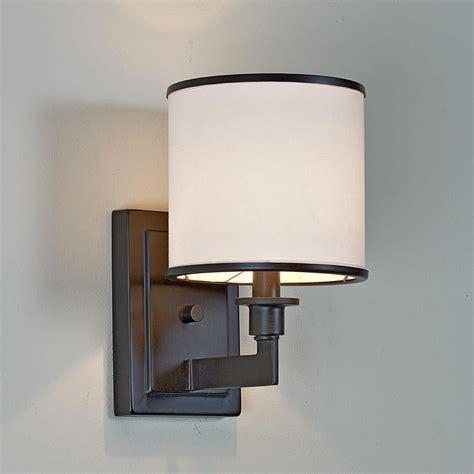 soft contemporary sconce 1 light lights contemporary