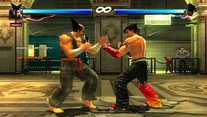 "Tekken Tag Tournament 2: Heihachi's ""Legendary Hair"" Item ..."