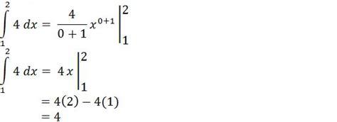 kumpulan soal integral tentu beserta pembahasannya lengkap