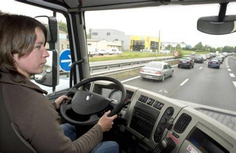 emploi cherche routiers desesperement