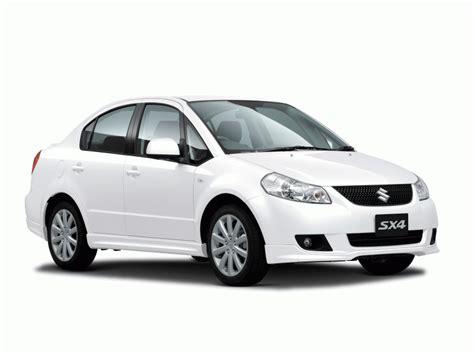 Maruti Suzuki Sx4 Vxi (cng) Car Review, Specification