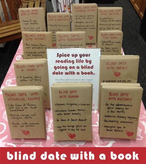 blind date   book bookshop santa cruz display