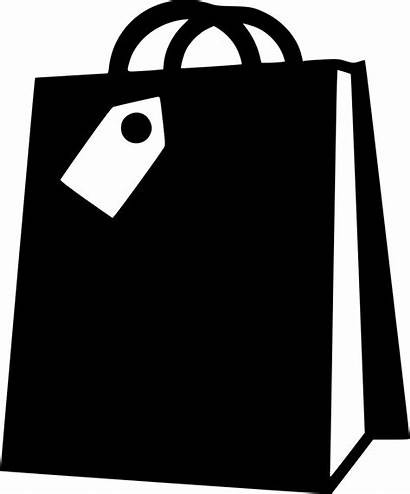 Shopping Icon Svg Bag Buying Onlinewebfonts Clipground