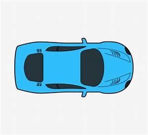 Voiture Vu De Haut : jane vue de dessus de course automobile simple style bleu image png pour le t l chargement libre ~ Medecine-chirurgie-esthetiques.com Avis de Voitures